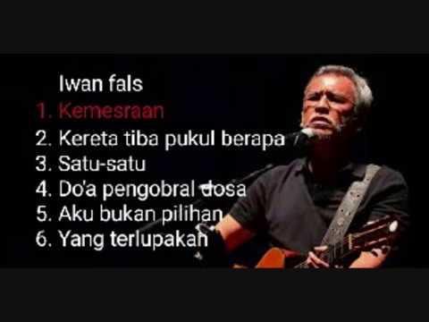 Kumpulan Lagu Iwan Fals