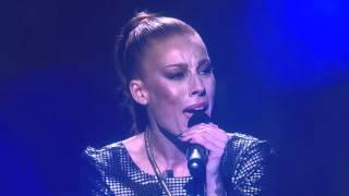 Gabrielle - Fem fine frøkner LIVE i Oslo spektrum