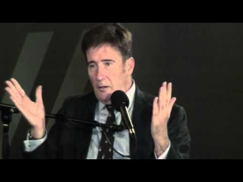 The Fifth Estate: Mark Carnegie on Civic Responsibility