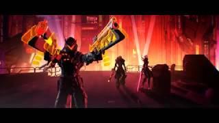 NEFFEX - Shmack'd  | Trailer Skin League of Legends |[GMV]