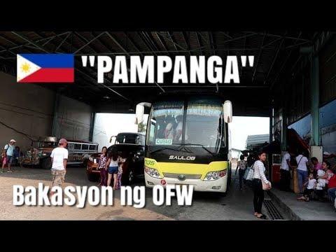 Pasyal tayo sa Pampanga