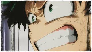 My Top 10 New Super Power Anime [HD]
