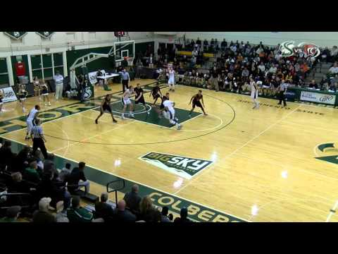 Sacramento State vs Pacific Men