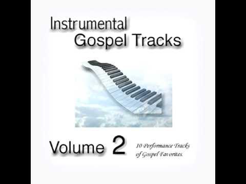 Help Me Believe (Bb) Kirk Franklin Performance Track.mp4