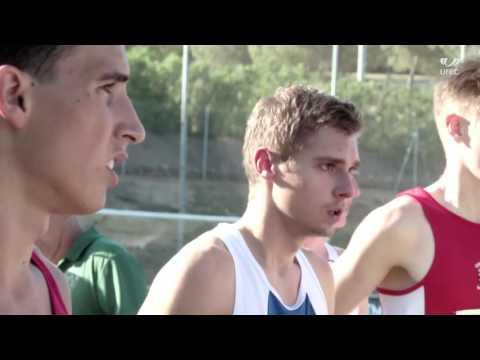 Campionat d'Europa juvenil de pentatló modern