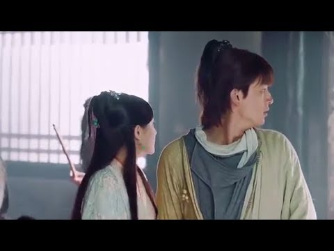 18 The Legend Of The Condor Heroes 2017 1080P