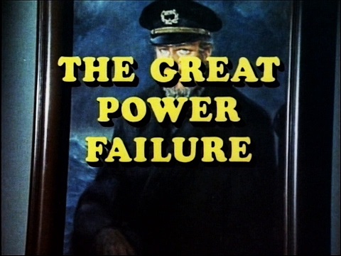 The Ghost & Mrs. Muir (S2,E1) - The Great Power Failure (HD)