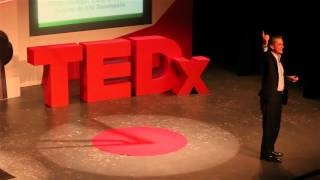 Mettaliderazgo, creando líderes de alto desempeño | Roberto Mourey | TEDxBarriodelEncino