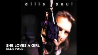 Watch Ellis Paul She Loves A Girl video