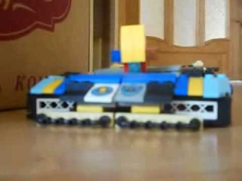 Трансформер-[Lego]№2