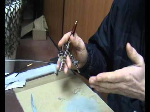 Les trucs et astuces de la maquette : 8 La peinture Partie 1 L'aérographe.