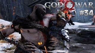 GOD OF WAR : #034 - Alles zu stark! - Let's Play God of War Deutsch / German