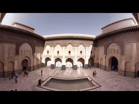marrakech dating app