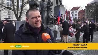 Plzeň v kostce (4.1.-10.1.2021)