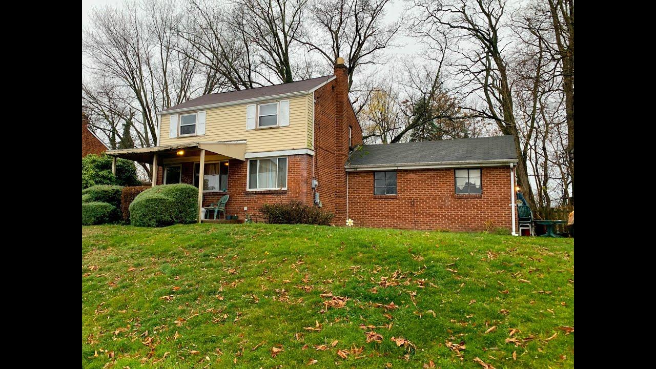 - CZ Capital Group - Burton Drive - Penn Hills, PA 15235