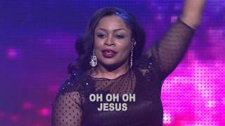SINACH: The Name of Jesus with Lyrics