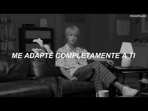 Intro: Epiphany - BTS (Jin) [Traducida al Español]