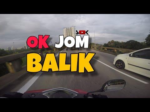 KELUAR DARI PENANG SEBELUM JAMBATAN DITUTUP | SELAMAT TINGGAL UMOBILE!!