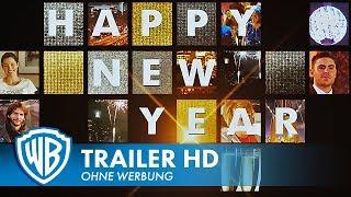 HAPPY NEW YEAR - NEUES JAHR, NEUES GLÜCK - offizieller Trailer #2 deutsch HD