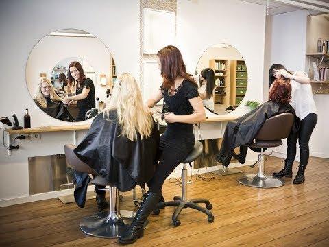 Как открыть свой бизнес парикмахерская результат открытие фирмы