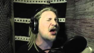 Sabaton - En Livstid i Krig Live Vocals by Rob Lundgren