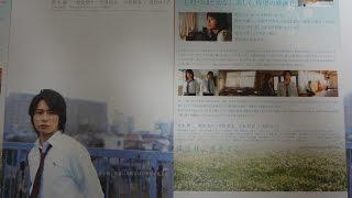 僕は妹に恋をする (2007)( A) バージョン 映画チラシ Secret Sweetheart...