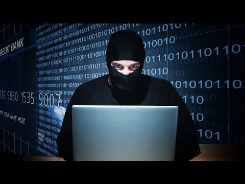 Giraft 20 May 2016 - Shocking facts about Cyber Crimes in Pakistan - Express News