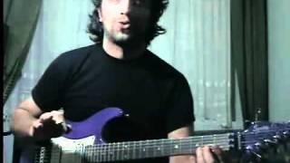 selim ışık gitar dersleri 37.ders-gam 2 (C, D, E majör gamı)