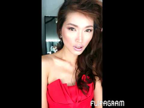 Amber Chia - The Malaysian  Woman's Weekly