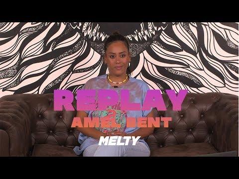 """Amel Bent #Replay - """"Le casting de Nouvelle Star, j'étais au bout de ma vie"""""""