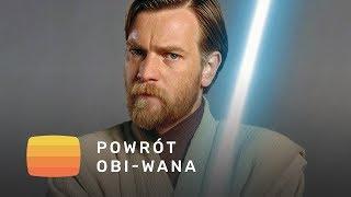 Ewan McGregor prawdopodobnie wróci do roli Obi-Wana Kenobiego!