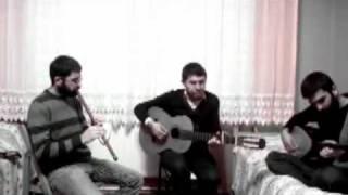 Hasan Ali - Esmer Eman