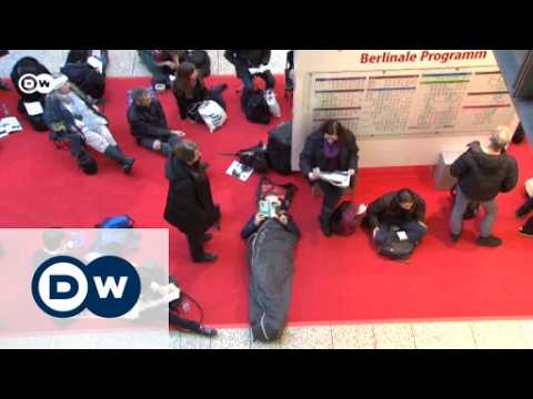 The Berlin International Film Festival | Check-in