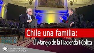 Chile una familia: El Manejo de la Hacienda Pública