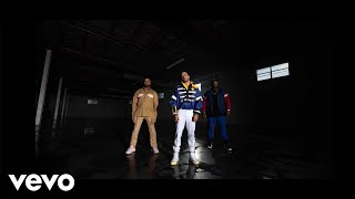 Prince Royce, Zion & Lennox - Trampa (Official Video)