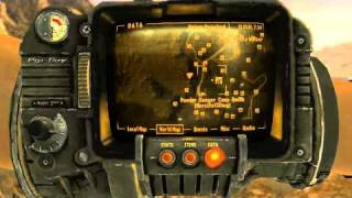 Fallout: New Vegas-Early Houses/Player House Guide