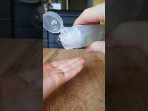 Интимная гель-смазка Durex Naturals