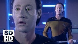 TNG Remastered: 1x23
