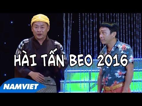 Hài 2016 Lên Chùa Phóng Sanh - Tấn Beo, Dũng Nhí -  Liveshow Hài Hay 12 Năm Nụ Cười Mới