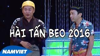 hai 2016 len chua phong sanh - tan beo dung nhi -  liveshow hai hay 12 nam nu cuoi moi