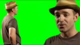 "Mark Amok! - A Parody of ""Duck Amuck"""