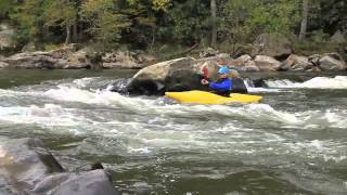 Whitewater Troubleshooter - Momentum - Episode 4