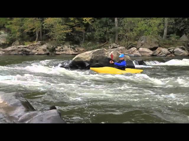 Whitewater Troubleshooter - Momentum - Episode 4