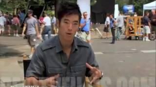 Leonardo Nam ,Sisterhood of the Traveling 2 Red Carpet