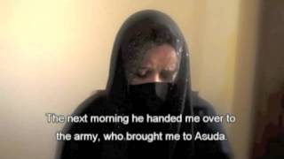 Iraq - Interview with a Battered Woman