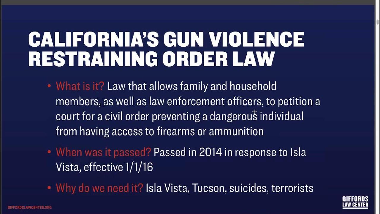 preventing gun violence resolution - 1280×720