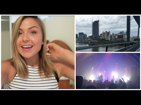 A Weekend In Brisbane // Australia 2016
