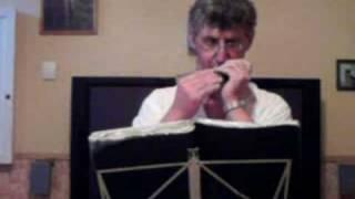 harmonica - zorba le grec à l