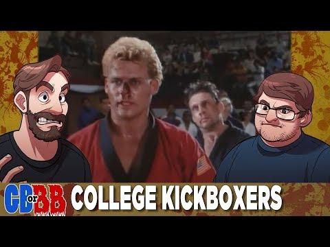 College Kickboxers - Good Bad or Bad Bad #49