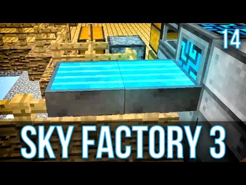 SOLAR FLUX RENEWABLE ENERGY | SKY FACTORY 3 | EPISODE 14